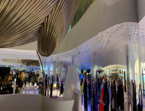 Catwalk Tv: Dubai Fashion Week